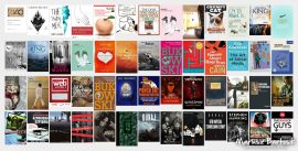 Read 52 Books in a Year Challenge