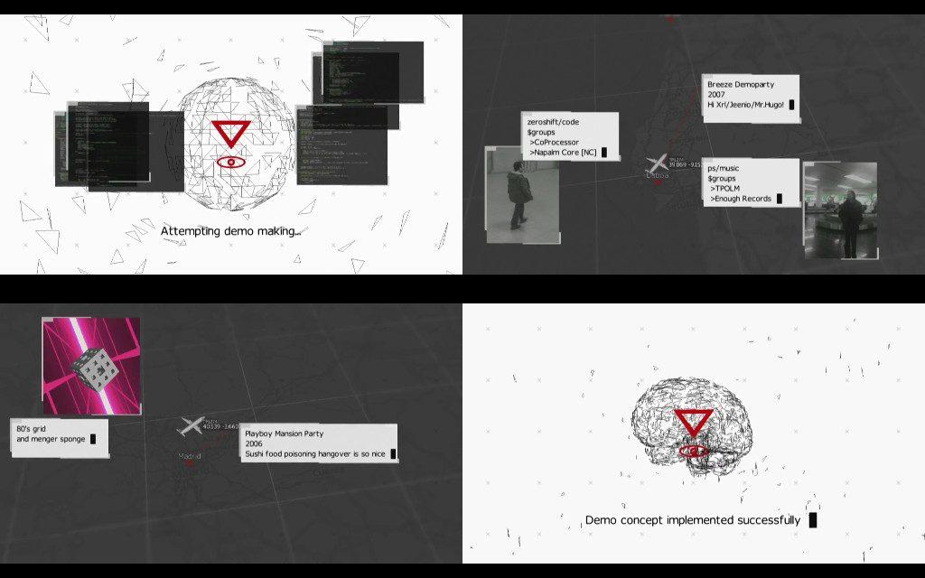 Demobit Trip by Coprocessor