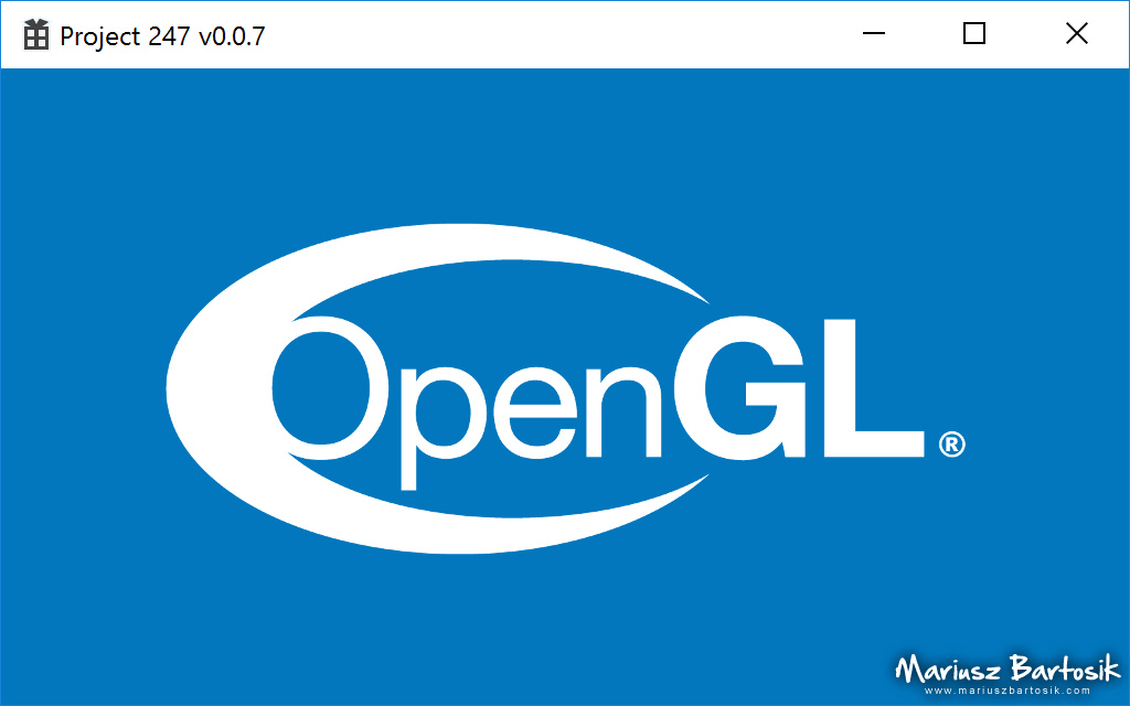 OpenGL Initialization in Windows