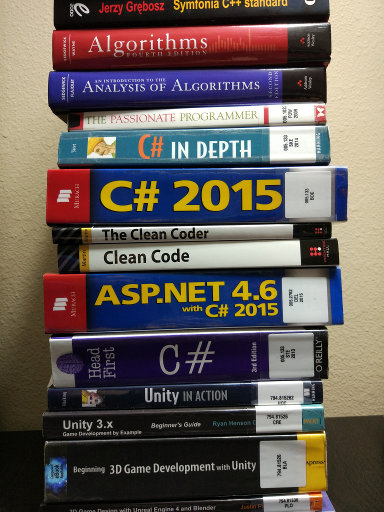 to-be-read-pile