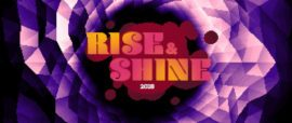 """Rise and Shine"" by Elude"